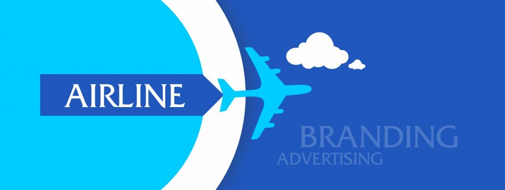 Airline Advertising Companies In India