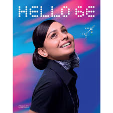 Advertising in Hello 6E – Indigo Inflight Magazine