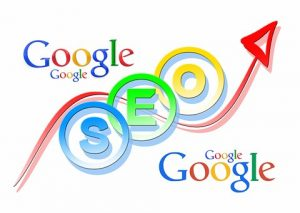 SEO Services in Putney