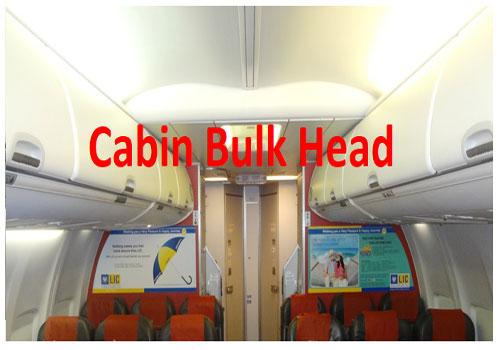 Cabin Bulk Head