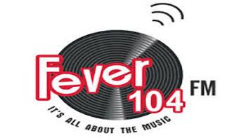 Advertising in Fever 104 FM