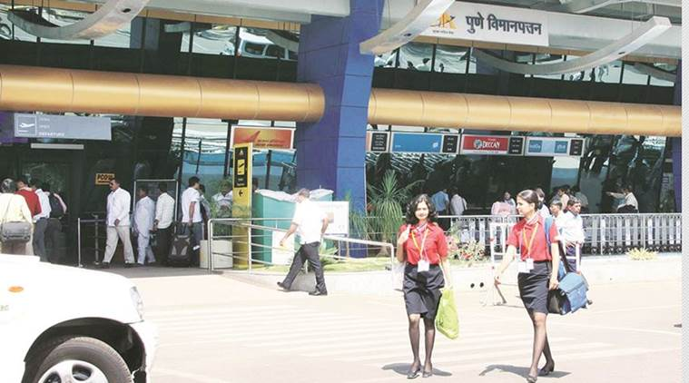 Airport Advertising Company Pune