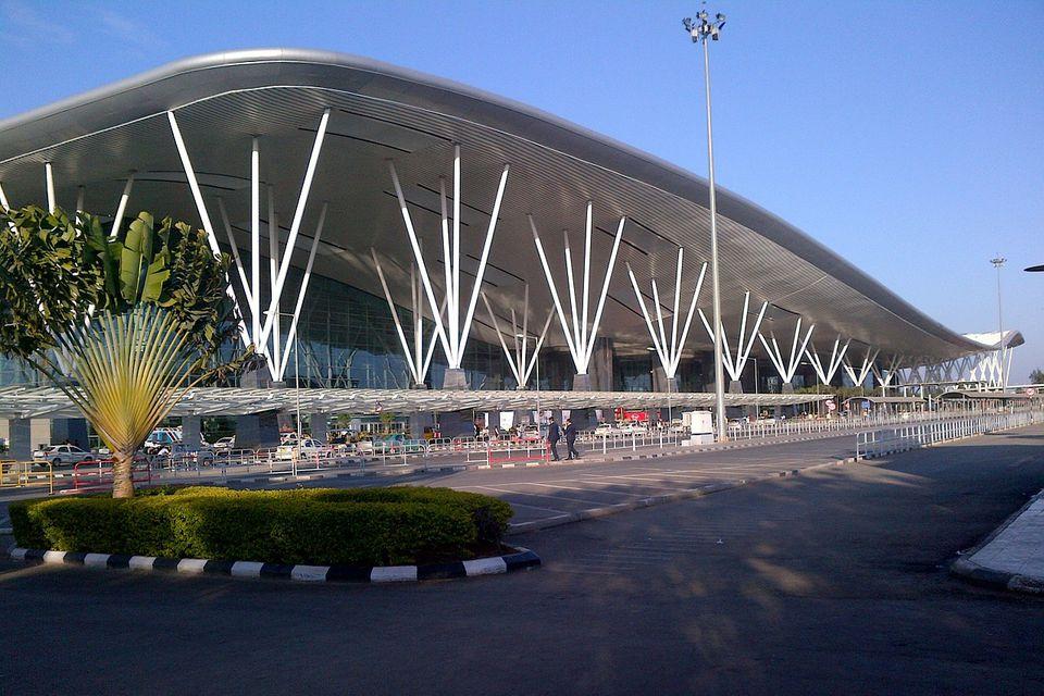 Bangalore Airport Advertising Agency