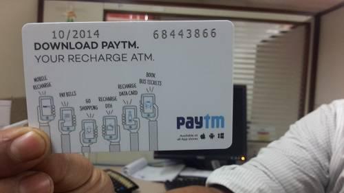 Delhi Metro Card Advertising