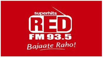 RED FM Advertising Agency