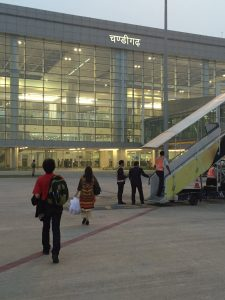 Airport Advertising Agencies in Chandigarh