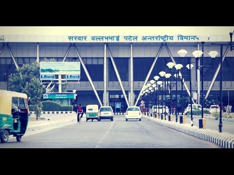 Airport Advertising Agencies In Ahmedabad
