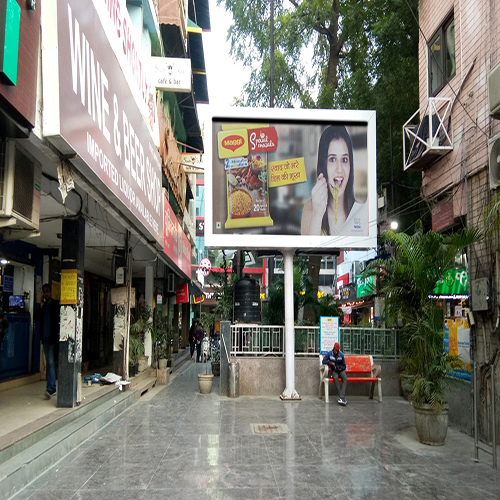 List of Outdoor Advertising Options