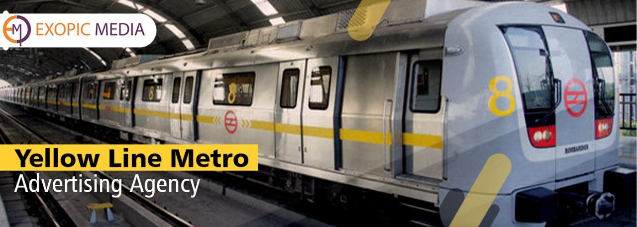 Yellow Line Advertising Rates