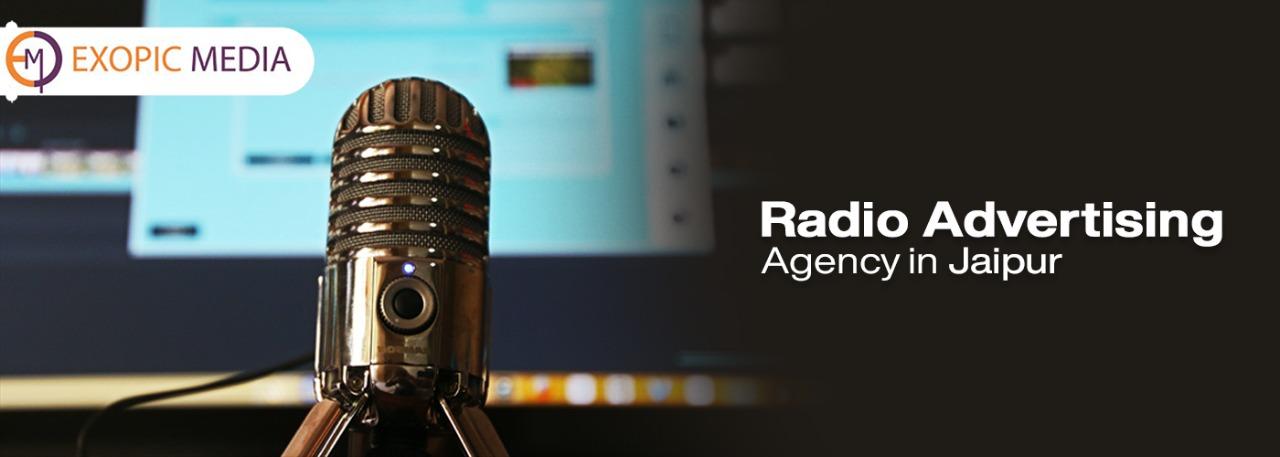 Radio Advertising Agency in Jaipur